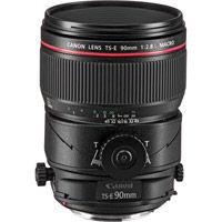Image of Canon TS-E 90mm f/2.8L Macro Tilt-Shift Lens