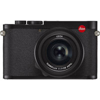 Leica - Mirrorless Cameras Digital Point & Shoots Standard Digital