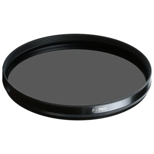 77mm Dark Red 092 Glass Screw In Filter