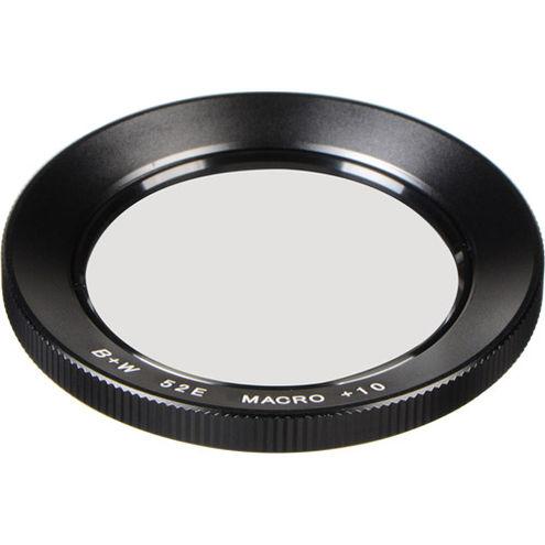 52mm Macro Lens 10x