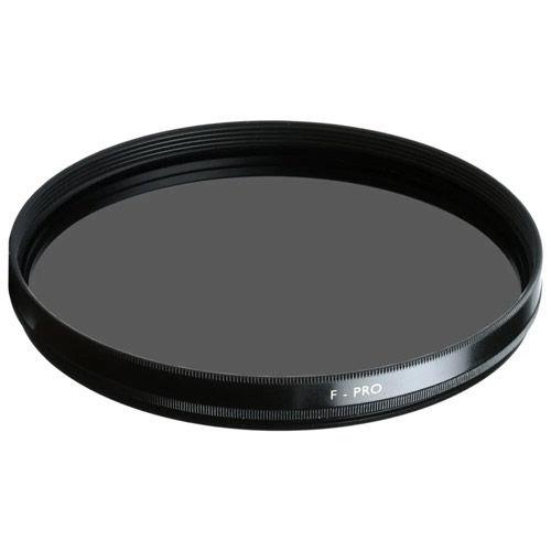 55mm Dark Red 092 Glass Screw In Filter