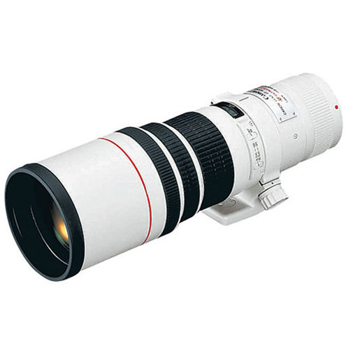 EF 400mm f/5.6L USM Telephoto Lens