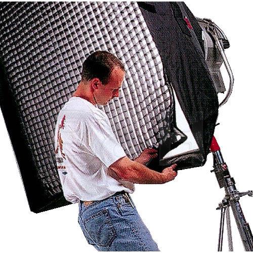 Fabric Grid - 40 Medium Strip