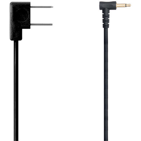 "MH1 1/8"" Mono Miniphone to Household Sync Terminal 1'"