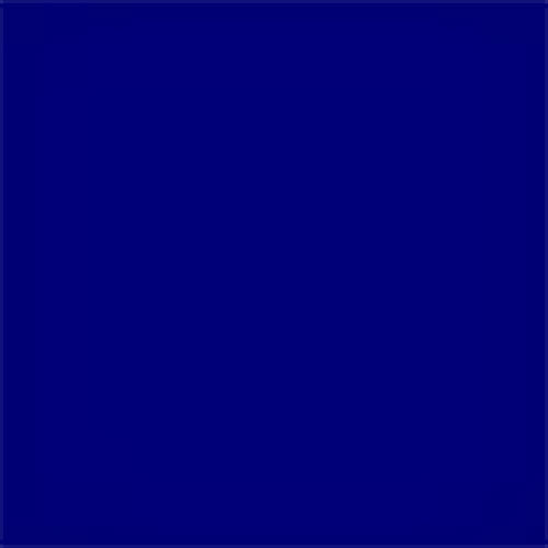 100x100mm Tricolour Blue 47B Polyester Drop In Filter