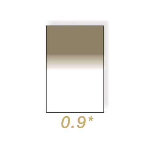 100x100mm Neutral Density 0.9 Resin Drop In Filter
