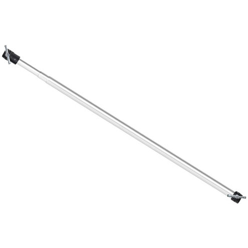 272 Telescopic crossbar background 3 sections