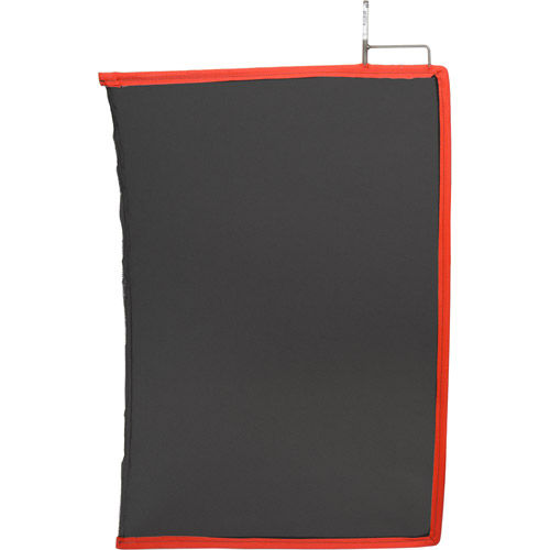 "24"" x 36"" Double Scrim - Black"