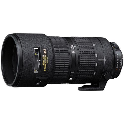 AF NIKKOR 80-200mm f/2.8 D ED Lens