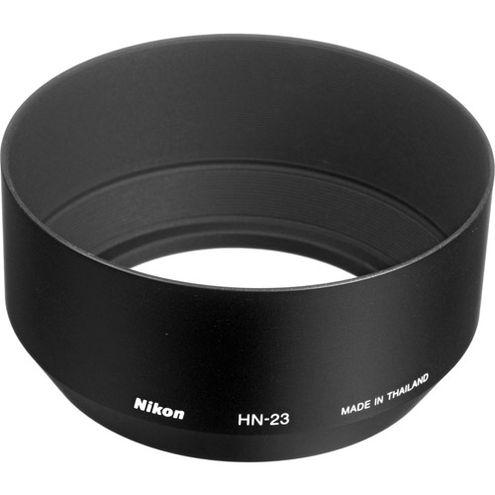 HN-23 Hood For 80-200mm f/4, AF85/1.8, Repl.