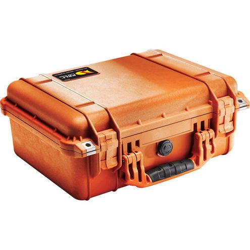 1450 Case Orange w/Foam