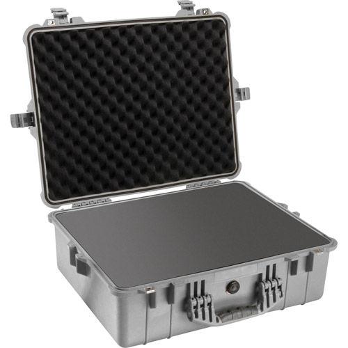 1600 Case Grey w/Foam
