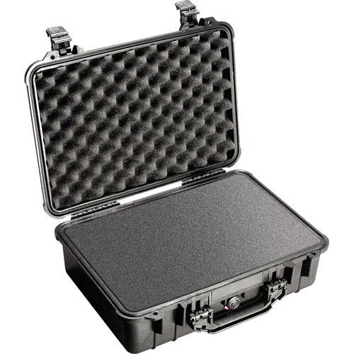 1500 Case Black w/Foam
