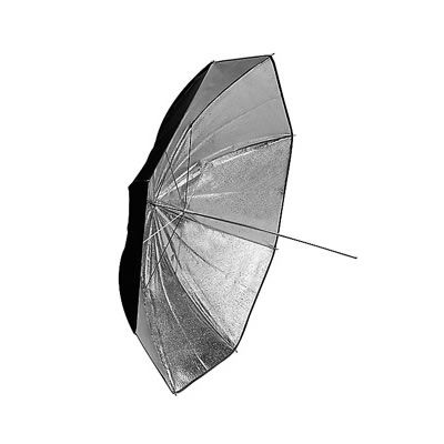 Silver Umbrella 105CM