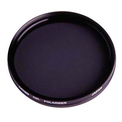 62mm Cir. Polarizing filter