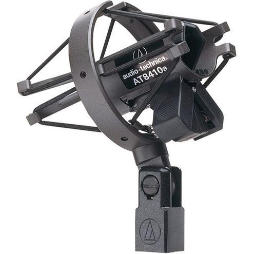 AT8410a Shock Mt. - Suspension Spring loaded clip