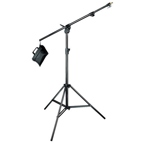 Rent Manfrotto 420B Combi Boom Stand Hybrid Stand/Booms Canada