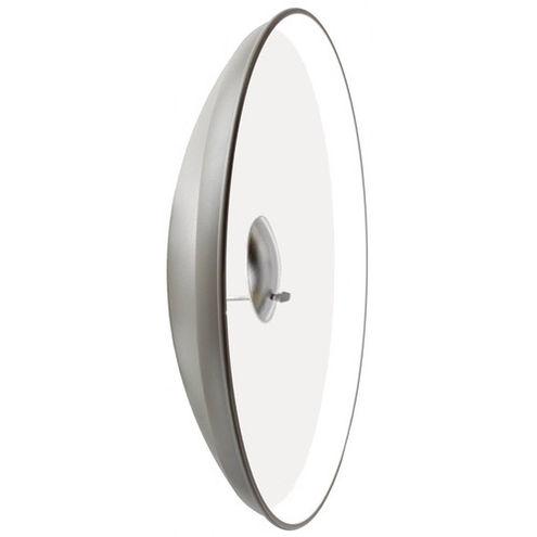 Softlite White Reflector 82 Degree 70 cm