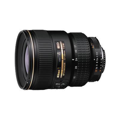 AF-S NIKKOR 17-35mm f/2.8 D IF-ED Lens