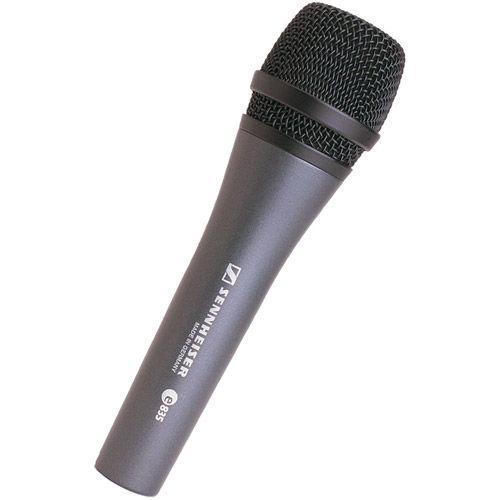 Handheld mics