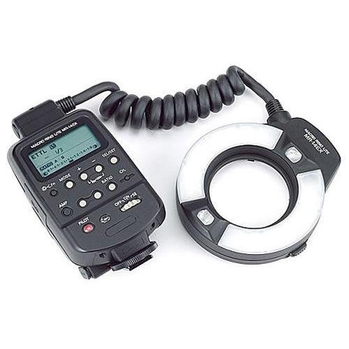 MR-14EX macro ringlight flash