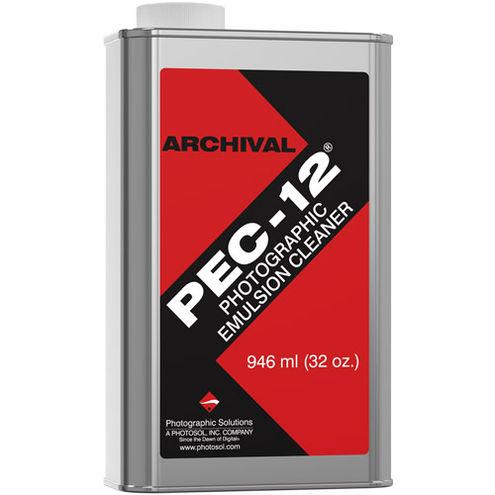 PEC-12 Emulsion Cleaner Refill 32oz/946ml