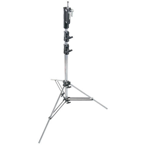 226M Master Combo HD Stand - Chrome