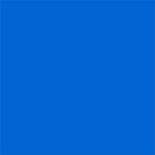 "25'x48"" Mikkel Blue Lighting Filter"