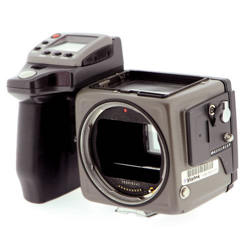 H1 Camera Body , Grey