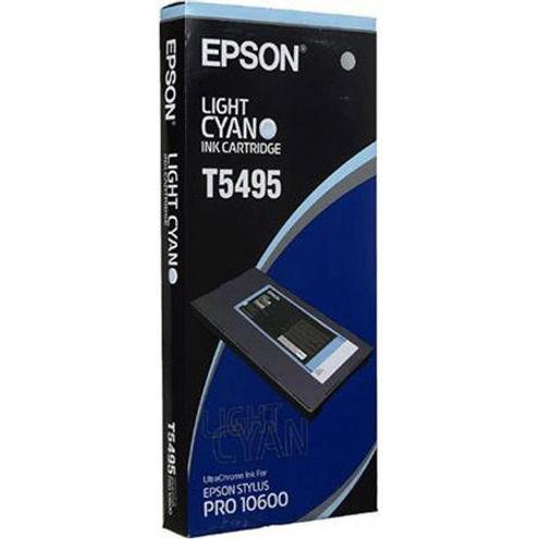 T549500 Pro 10600 UltraChrome Ink Cartridge - Light Cyan