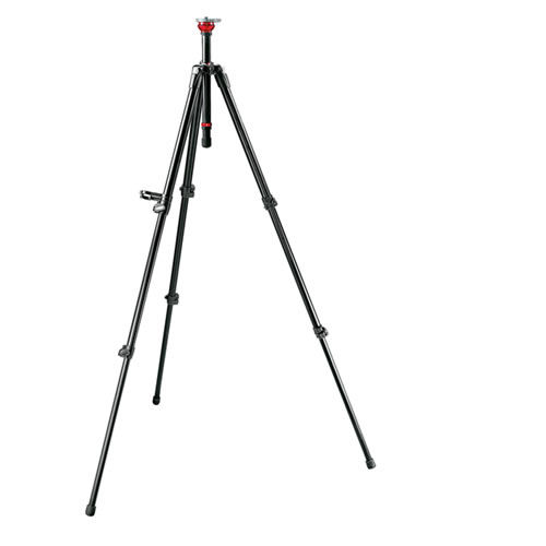 755XB MDeVe Aluminum Video Tripod