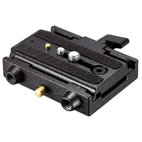 577 Video Quick Release Adapter With Sliding Plate