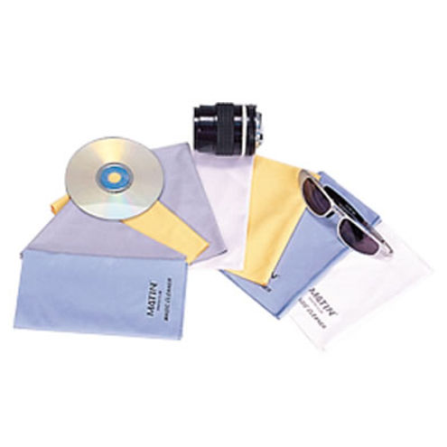 Microfibre Lens Cleaning Cloth 26 X 34cm Knit
