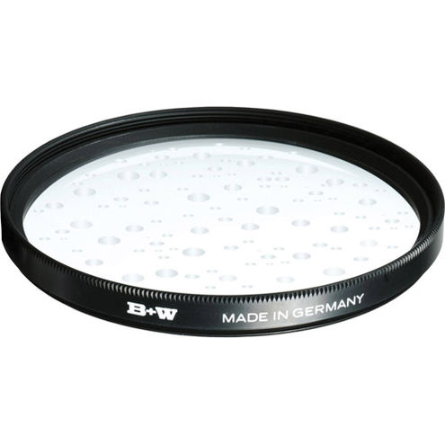 52mm Soft Focus Pro Glass Screw In Filter
