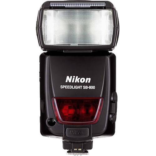SB-800 Speedlight