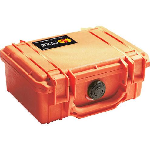 1120 Case Orange Empty