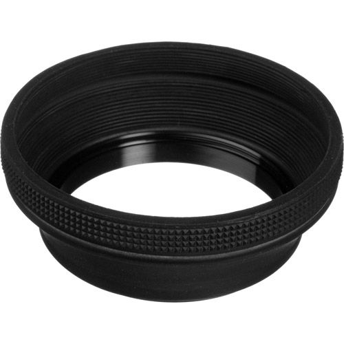40.5mm Rubber Lens Hood 900