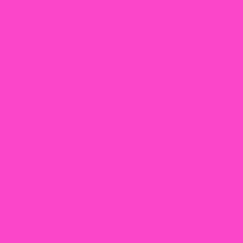 """20""""x24"""" Magical Magenta Lighting Filter"""