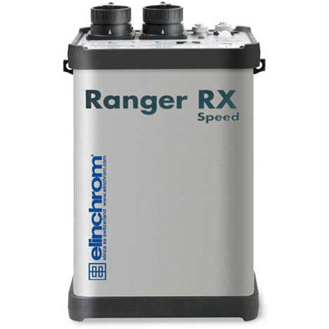 Ranger RX Speed with Battery, Charger, Sync Cord, Strap