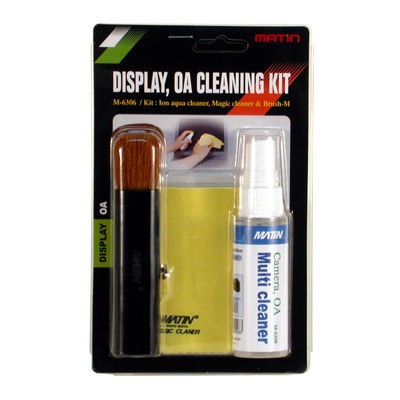 Digital Cleaning Set