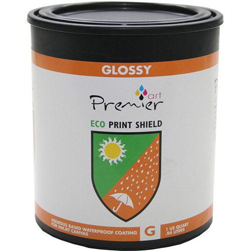 3001-230 Eco Print Shield Gloss - QT