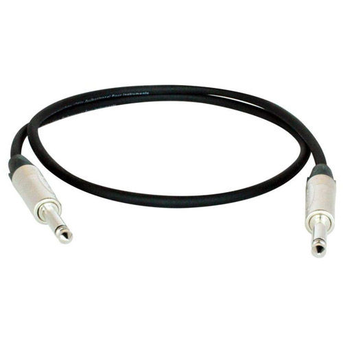 "15' 1/4"" Phone - 1/4"" Phone Audio Cable"