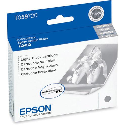 T059720 Light Black R2400 Ink Cartridge