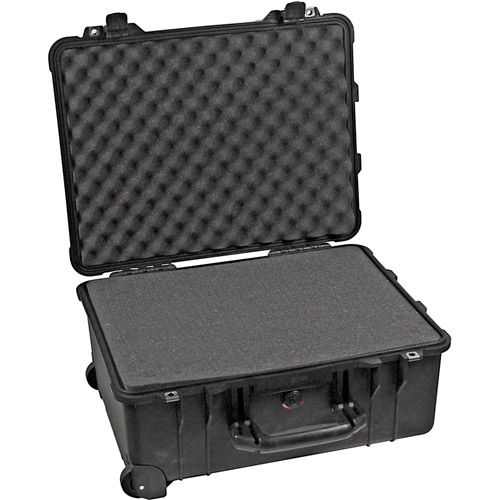 Large Watertight Cases