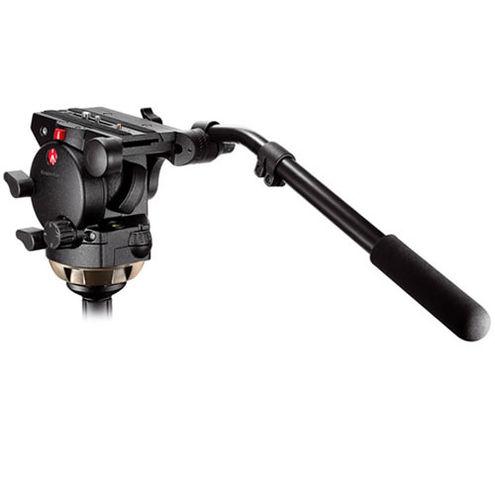 526PRO Pro Fluid Video Head