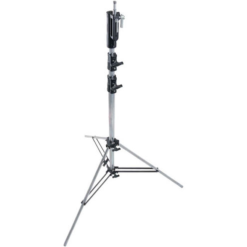 226M Master Combo HD Stand - Silver