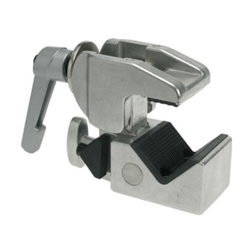 KCP-710 Convi Clamp with Racheted Handle - Silver