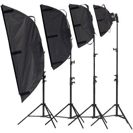 Lightbank - Video Pro Plus Shallow Large w/3 Screens