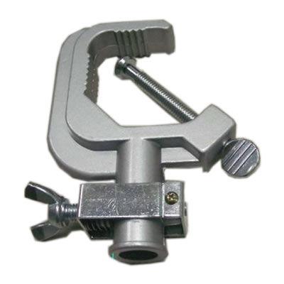 C-05QP Aluminum Alloy Hook - Silver