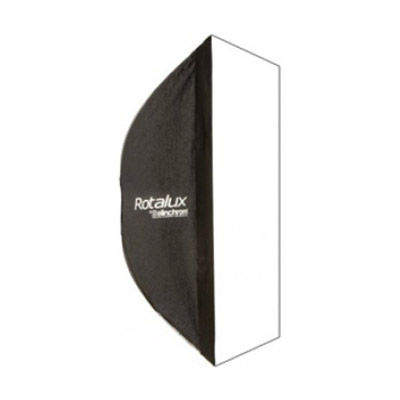 "Rotalux Squarebox 70 cm x 70 cm (27"" x 27"") with Elinchrom Speedring"